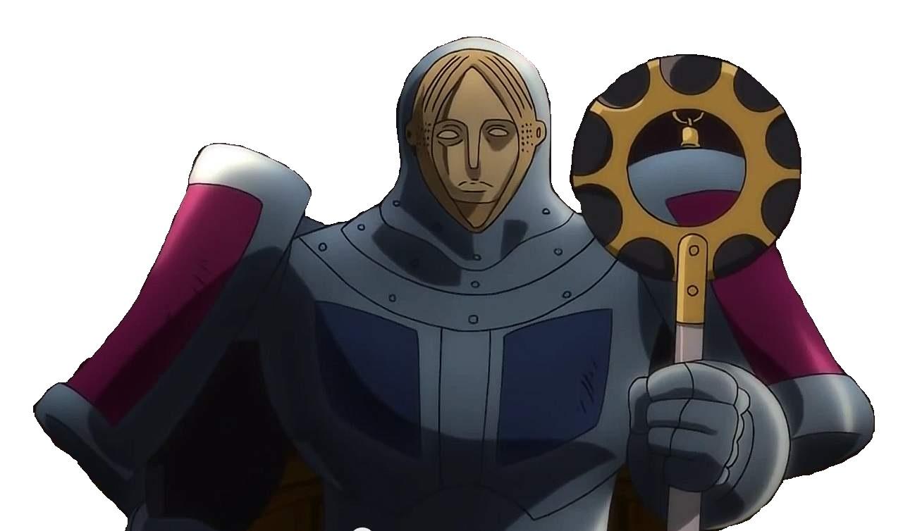 正騎士ルイン