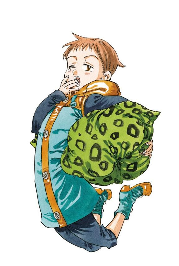 七つの大罪 (漫画)の画像 p1_31