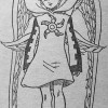 四大天使 サリエル